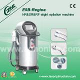 E5b vertikaler Maschine Elight IPL HF-Nd YAG Laser
