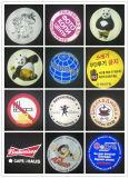 Высокое качество Professional пользовательские нескольких цветных логотипов Gobo стекла