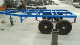 Hohes Vakuumtransformator-Öl-Reinigungsapparat der Serien-Zym-150 mit Schlussteilen, Öl-Filtration