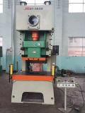 Inclinazione dell'affrancatrice del foro della lamiera sottile della pressa meccanica della pressa di potere