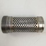 Kerze-Schmierölfilter YLW432A des Kohlengrube-Geräten-Hochdruck-SS