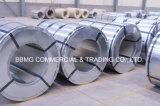 中国Dx53D Z100のゼロスパンコールの正確な電流を通された鋼鉄コイルは、上塗を施してある鋼鉄コイルを亜鉛でメッキする