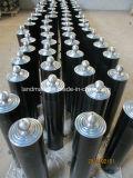 Hydrozylinder RAM -1200mm Anfall, 6 Stadium hydraulischer STOSSHEBER für Kipper-Schlussteil