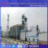 Línea completa para producir etanol a partir de melaza de caña Concentración de etanol