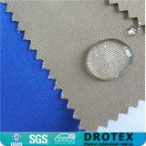 En13034 240gsm, Dupont Tecido Teflon/ repelente de água do óleo Fabric/ Anti tecido ácido