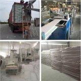 панель стены панели PVC слоения волны 8.5*250mm строя водоустойчивый материал