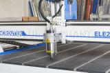 Machine de commande numérique par ordinateur de Tableau de partie supérieure du comptoir de couteau de commande numérique par ordinateur de travail du bois de taille moyenne grande que la configuration peut être choisi