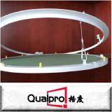 Het nieuwe Waterdichte Aluminium van het Ontwerp om het Comité van de Toegang van het Plafond AP7715