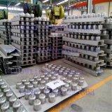 Stahlsieb-Tellersegment-Aufsatz intern
