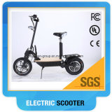 "Mini ""trotinette"" elétrico 36V 500With 800W /1000W do dobrador barato"