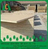 Bloc de base de peuplier de bois stratifié Conseil