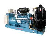 générateur 625kVA/500kw diesel refroidi à l'eau (Doosan P222LE)