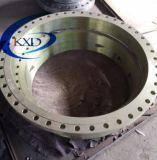 ASTMはフランジのRFのステンレス鋼のスリップを造った