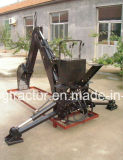 Tractop Tricycle PTO Shaft Backhoe (LW-6 / LW-7 / LW-8)