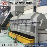 Film Kunststoff-Recycling-Maschine für Recycling Wäscheleine