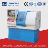 China Cheap Hobby Small Mini CNC Torno para venda (CK6125)