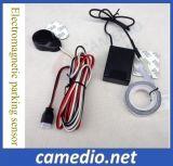 電磁石の駐車センサー