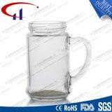 330ml de hoge Witte Kop van het Water van het Glas van de Kalk van de Soda (CHM8065)