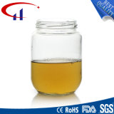 recipiente de alimento de vidro da qualidade 480ml super (CHJ8059)