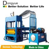 Qt4-15c Dongyue Export-konkrete Kleber-Höhlung automatische Constrcution Kleber-Block-Maschine