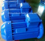 Erstklassige Flansch-Montierung Tefc der Leistungsfähigkeits-Ie3 dreiphasigelektromotor