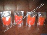 액체 오렌지 주스 대 주머니 포장기 (Y-500S)