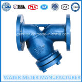 """Y"" Type Water Meter Strainer (Dn50-500mm)"