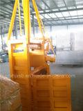Вертикальный Baler обжатия/вертикальная машина упаковки