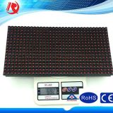 Diodo emissor de luz popular Displays de Single Red Outdoor DIP Pixel 10mm