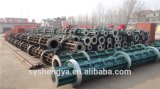Migliori mucchio/muffa filati concreti poco costosi di vendita del Palo in Cina
