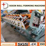 Espárrago y rodillo de acero de la pista que forma la máquina, quilla ligera que hace la máquina