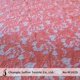 As rendas de nylon pelo estaleiro a granel ou por grosso (M1025)