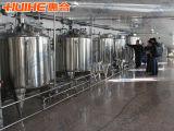 Ligne/usine de production laitière de soja
