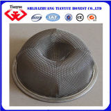 Panier rond de filtre en métal (TYB-0064)