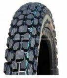 安い価格の最上質の4.00-12台のオートバイのタイヤ