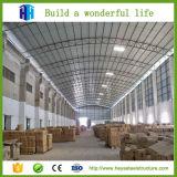 El aislante del almacén del edificio de marco de acero tasa a surtidor más barato de China