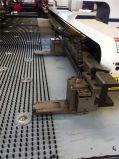 32 punzonadora serva del sacador Press/CNC de la torreta del CNC de la estación de trabajo