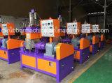 Laborgummikneter-Maschine für Gummi und Plastik