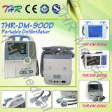 ThrDm900d医学の携帯用自動外部除細動器