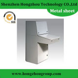 Lamiera sottile Metal Fabrication Equipment e Enclosure