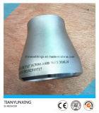Riduttore senza giunte del tubo dell'acciaio inossidabile di B16.9 Wp316L/1.4404