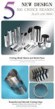 tagliatrice del laser della fibra dei piatti d'acciaio 2000W e dei tubi Lm3015m3