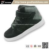 Le raie neuf de qualité chausse les chaussures de gosses des enfants populaires de chaussures 16020-3