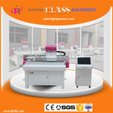 De multi Machines van het Glassnijden van de Hoofden RF1312m van het Glassnijden Automatische