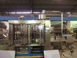 3 automatiques dans 1 Washing Filling Capping Water Filling Machine (CGF16-12-6)