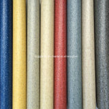 2017 Rolls에 있는 최신 판매 대리석 디자인 PVC 비닐 마루