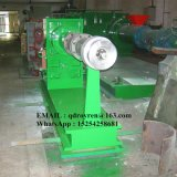 Qishengyuan 디자인 및 제조 Pin 배럴 찬 공급 고무 압출기 기계/최신 공급 고무 압출기