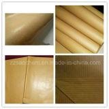 Papier d'emballage à nervures 38-90GSM pour l'emballage et l'enveloppe