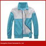2017 Casacos promocionais impermeáveis para homens Windbreaker Wind Coat (J212)