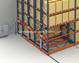 Электронное Warehouse Storage Pallet Rack для OEM